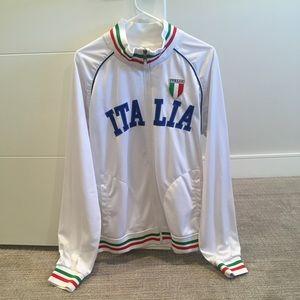 Nike Sweaters - Italia tracksuit jacket